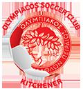 Olympiacos SC Kitchener Logo
